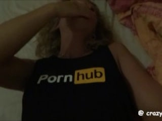 Fucked slut when drunk (uncensored)